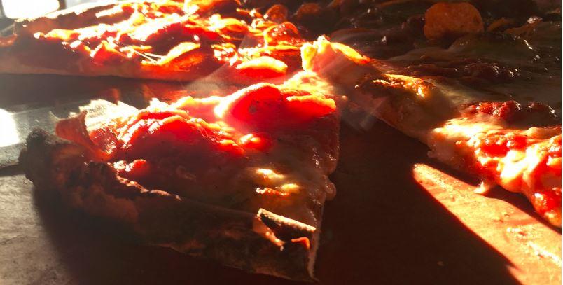 Pizza Hero Image