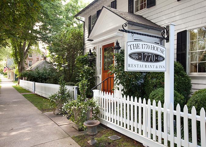 1770 House East Hampton
