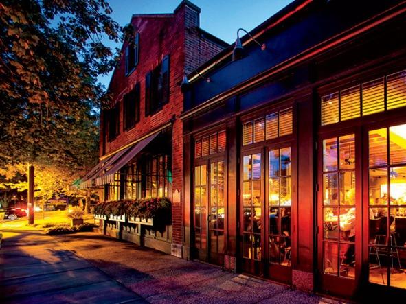East Hampton Grill