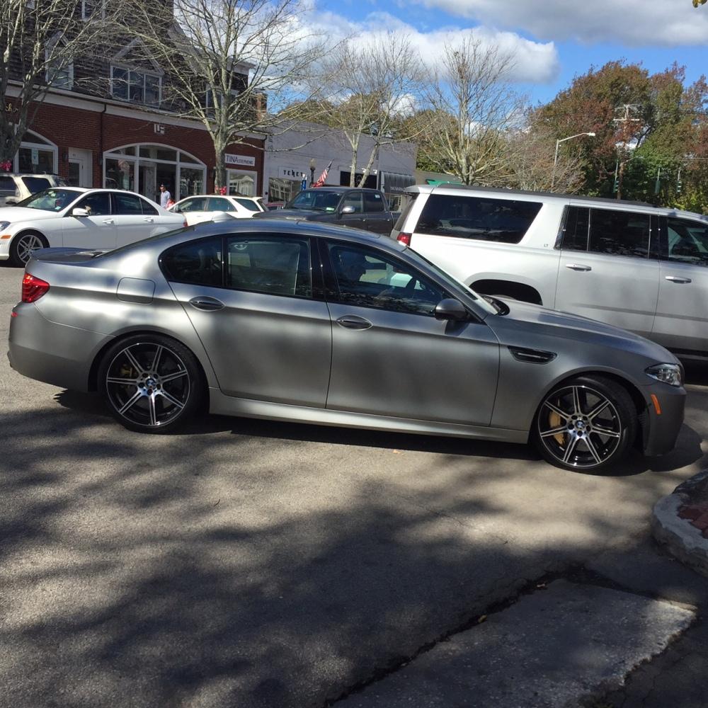 The Hamptons BMW