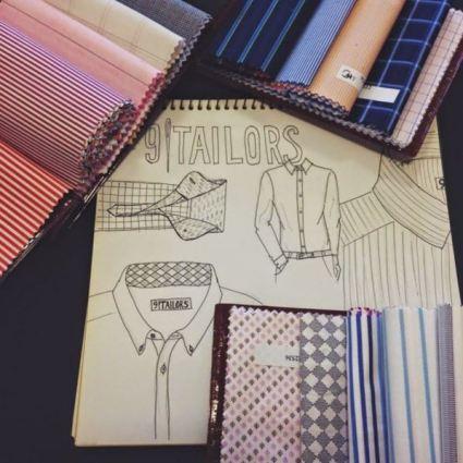 9Tailors Fabrics2