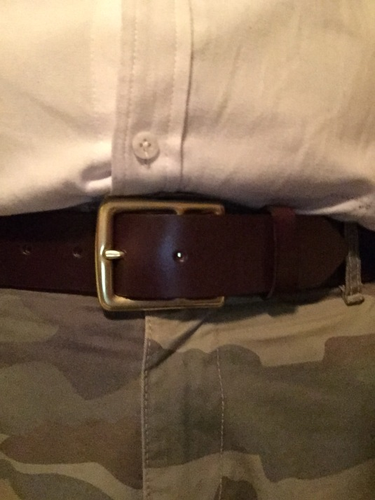 Todder Belts