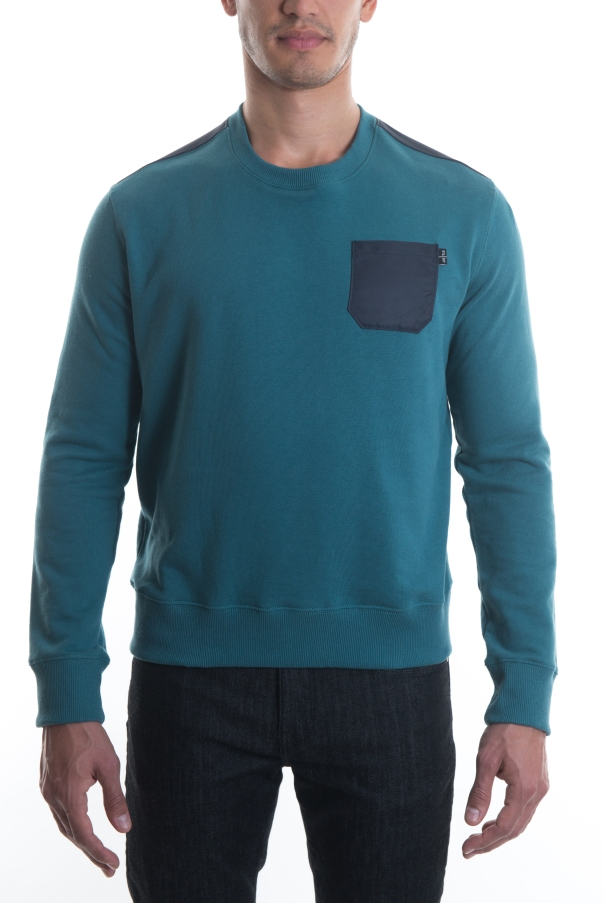 Spruce Slim Fit Sweatshirt