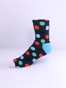 Mens Socks, Colorful Mens Socks, A Man Among Socks