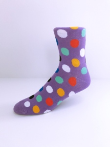 Colorful Mens Socks, Socks, Fun Mens Socks, A Man Among Socks, Mens Socks